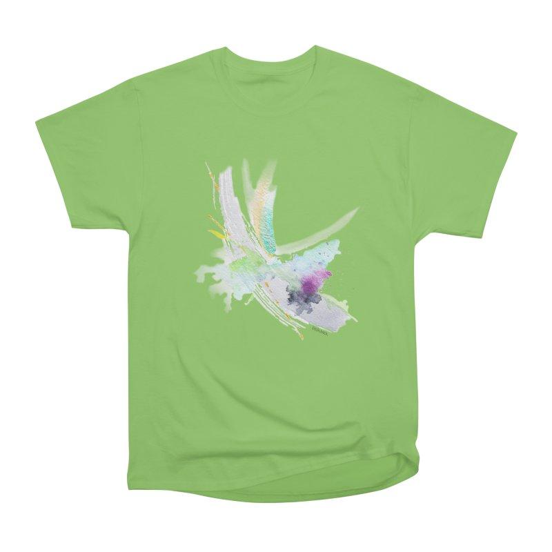 JOY // Living the Dream Women's Heavyweight Unisex T-Shirt by desankaspirit's Artist Shop
