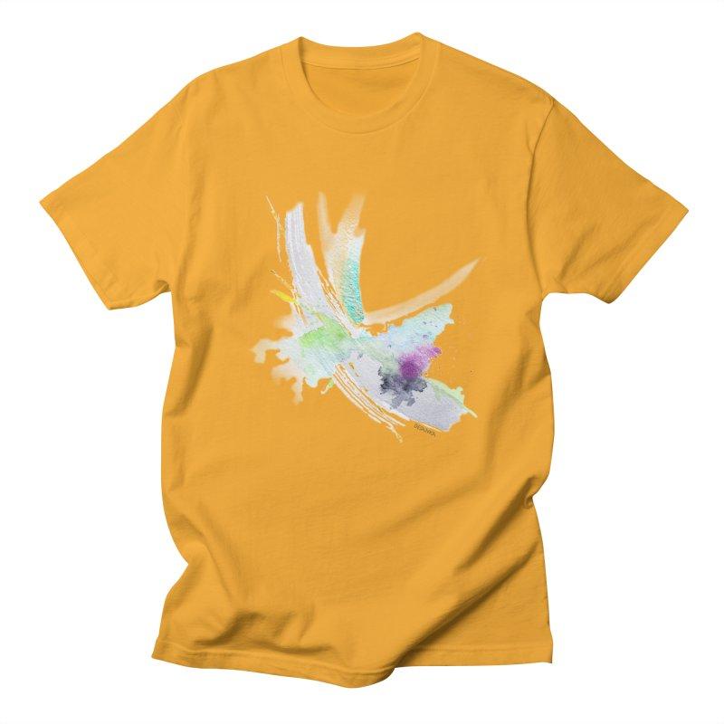 JOY // Living the Dream Women's Regular Unisex T-Shirt by Desanka Spirit's Artist Shop