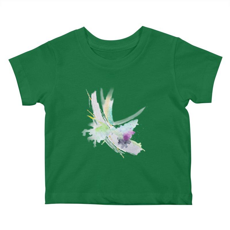 JOY // Living the Dream Kids Baby T-Shirt by desankaspirit's Artist Shop