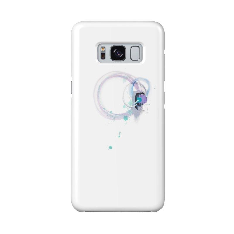 JOY // Ripple Effect Accessories Phone Case by Desanka Spirit's Artist Shop