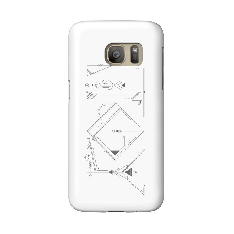 JOY // Connected Accessories Phone Case by Desanka Spirit's Artist Shop
