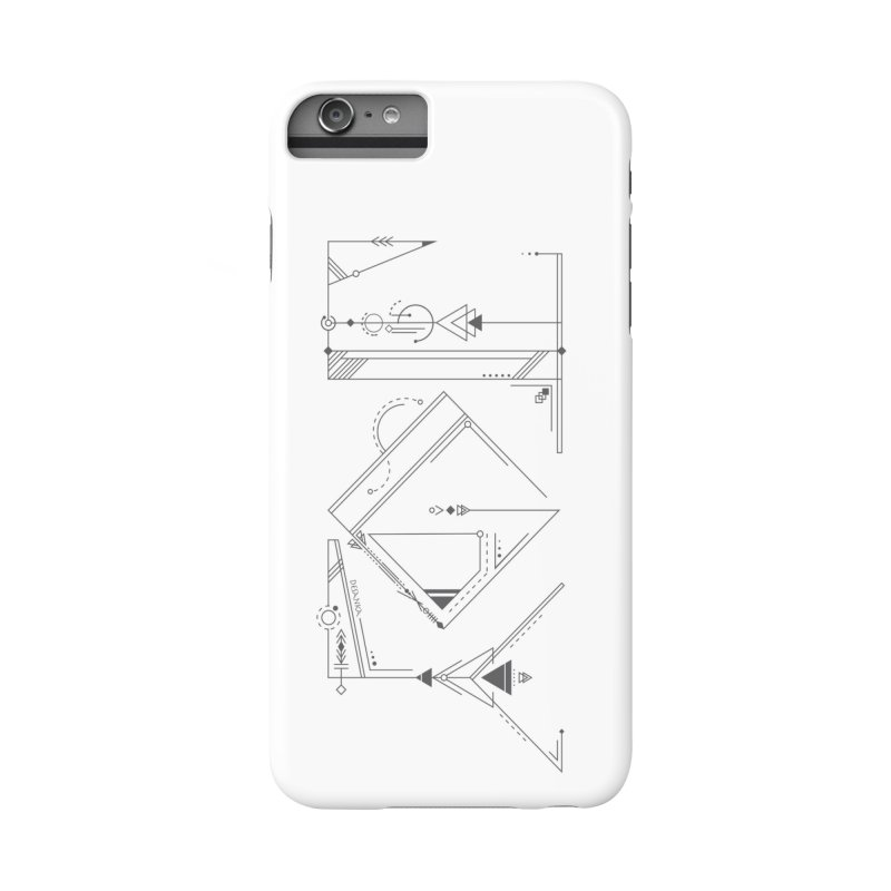 JOY // Connected Accessories Phone Case by Desanka Spirit's Artist Shop