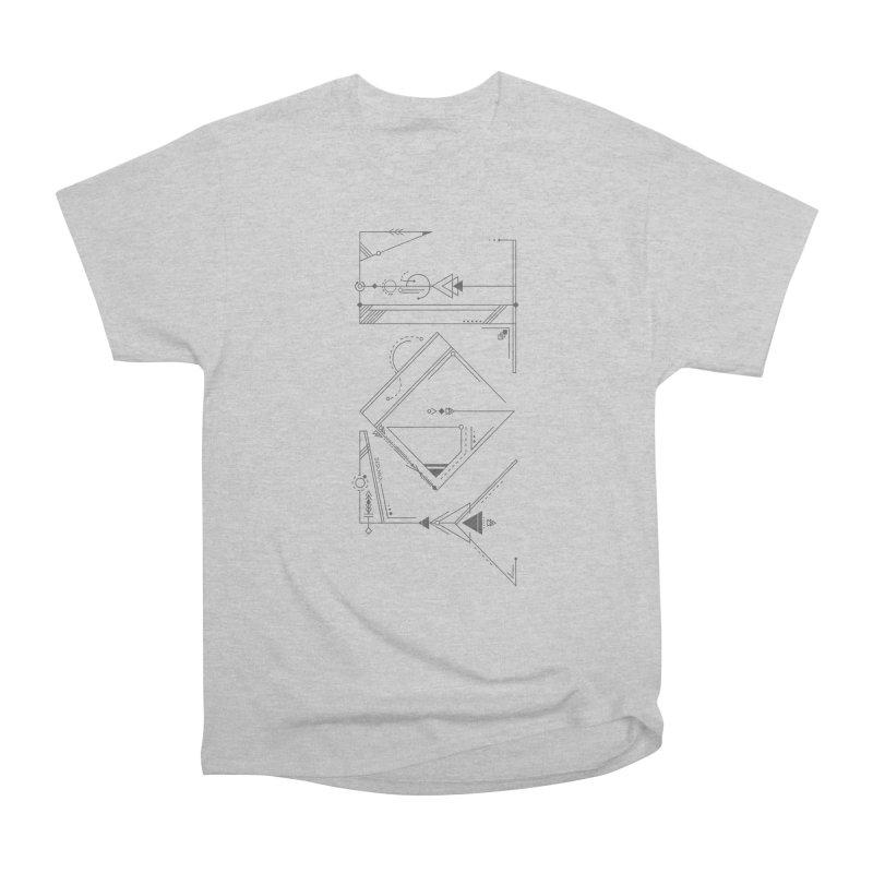 JOY // Connected Women's Heavyweight Unisex T-Shirt by Desanka Spirit's Artist Shop