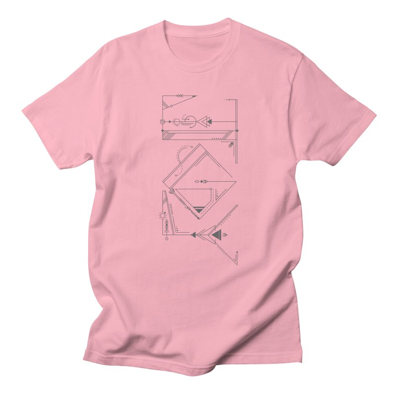 JOY // Connected Women's Regular Unisex T-Shirt by Desanka Spirit's Artist Shop