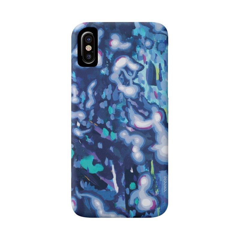 JOY // Awakening Accessories Phone Case by Desanka Spirit's Artist Shop