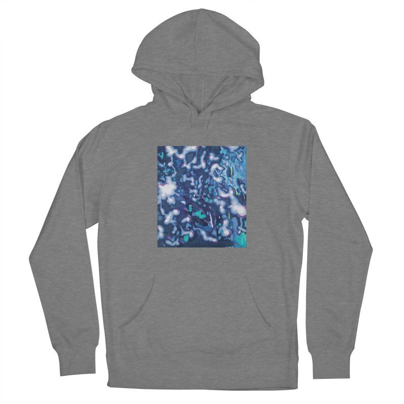 JOY // Awakening Women's Pullover Hoody by Desanka Spirit's Artist Shop