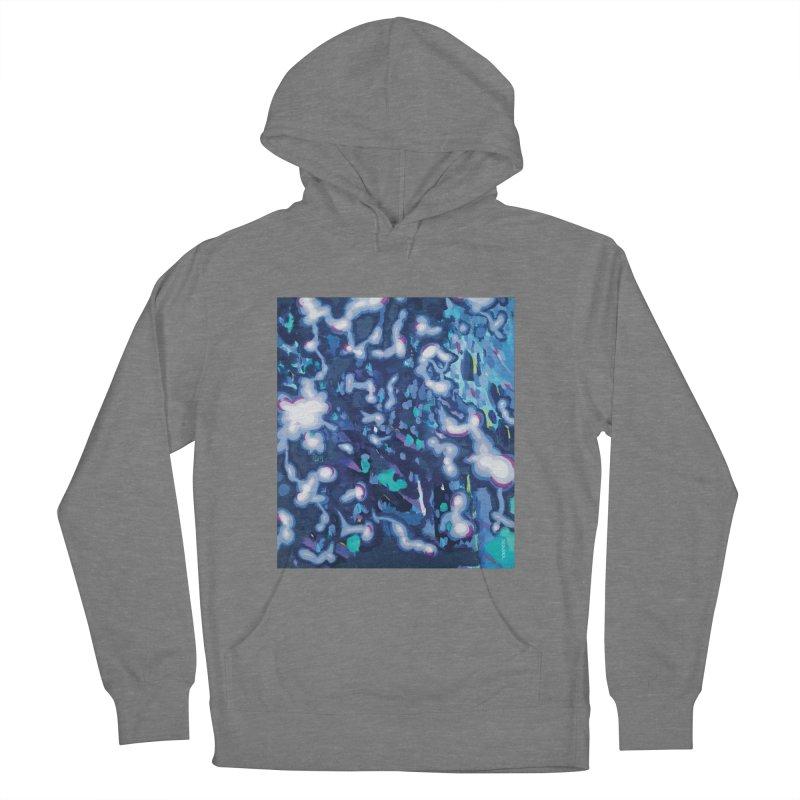 JOY // Awakening Women's Pullover Hoody by Desanka Spirit's Artist Shop