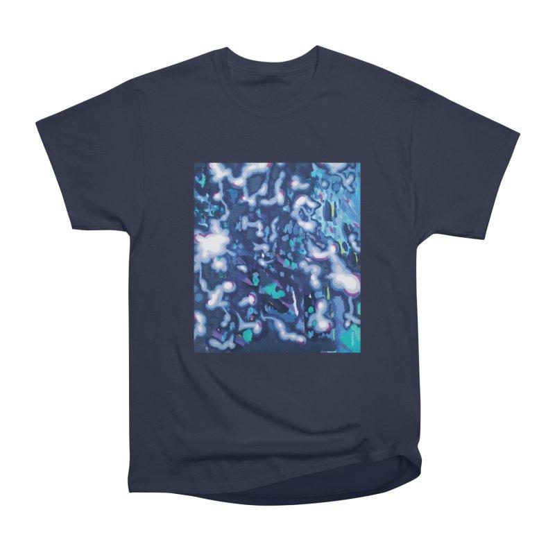 JOY // Awakening Men's T-Shirt by Desanka Spirit's Artist Shop