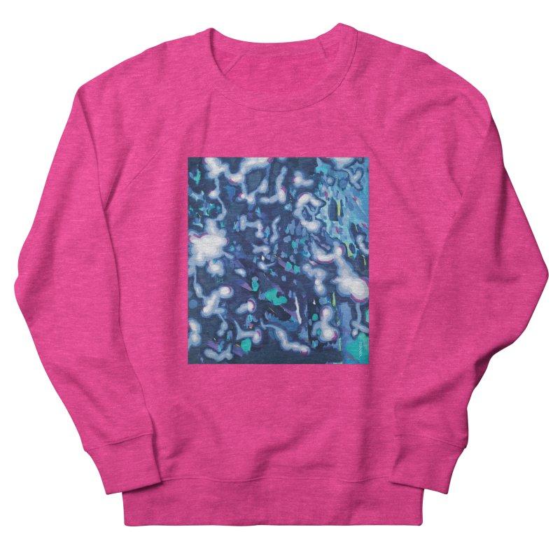 JOY // Awakening Women's Sweatshirt by Desanka Spirit's Artist Shop