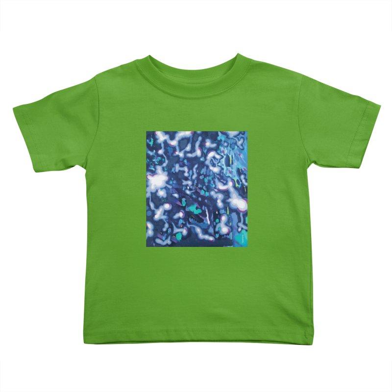 JOY // Awakening Kids Toddler T-Shirt by desankaspirit's Artist Shop
