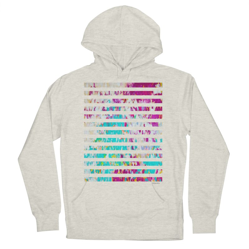 JOY // Colors Exploding Women's French Terry Pullover Hoody by desankaspirit's Artist Shop