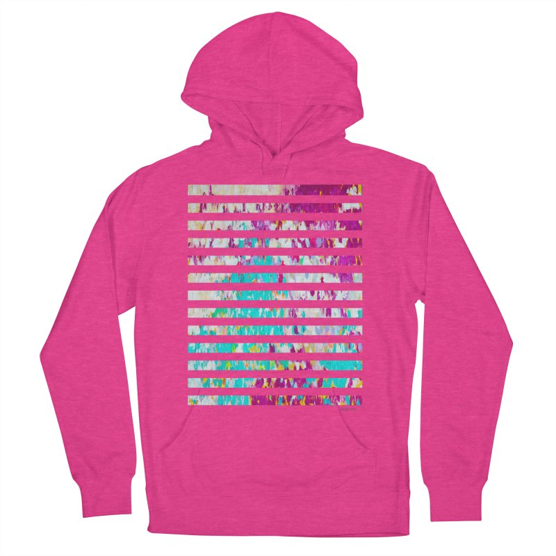 JOY // Colors Exploding Men's Pullover Hoody by Desanka Spirit's Artist Shop