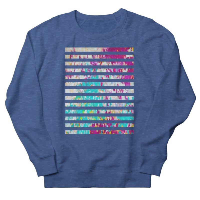 JOY // Colors Exploding Men's Sweatshirt by Desanka Spirit's Artist Shop