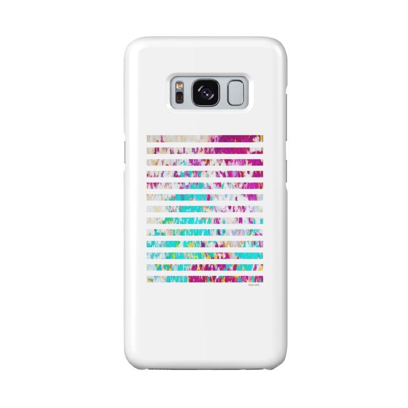 JOY // Colors Exploding Accessories Phone Case by Desanka Spirit's Artist Shop