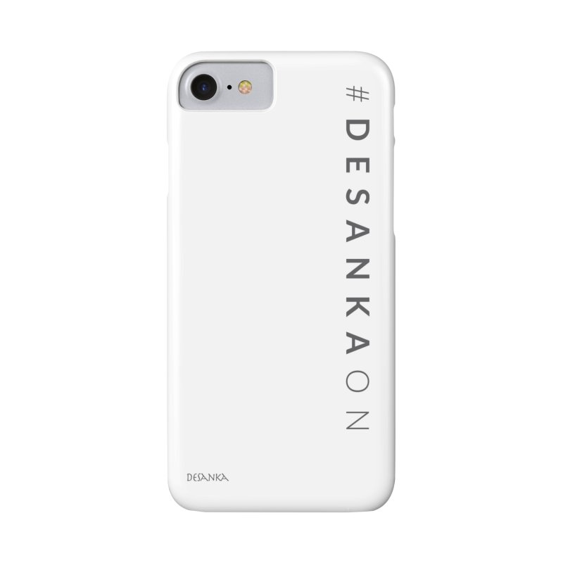 Joy // Desanka On Accessories Phone Case by Desanka Spirit's Artist Shop