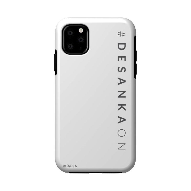 Joy // Desanka On Accessories Phone Case by Desanka Spirit's Artist Shop