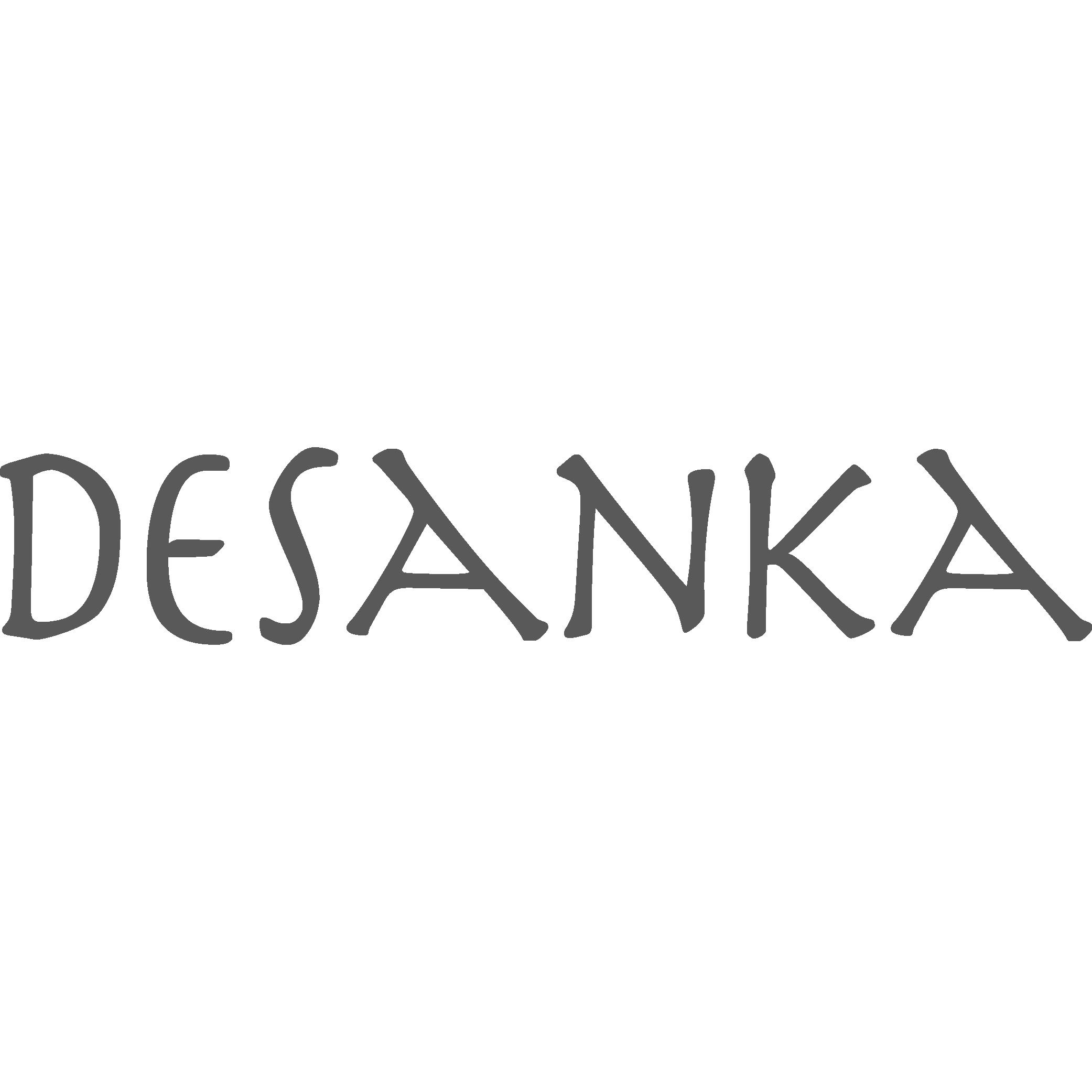Desanka Spirit's Artist Shop Logo