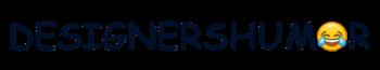 Designershumor's Shop Logo