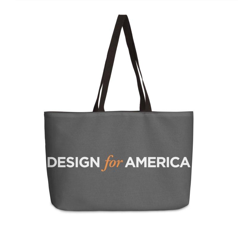 DFA logo essentials   by Design for America's Artist Shop