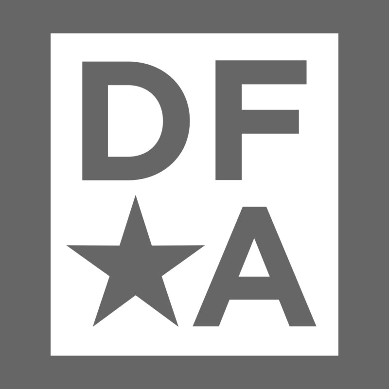 DFA icon essentials None  by Design for America's Artist Shop
