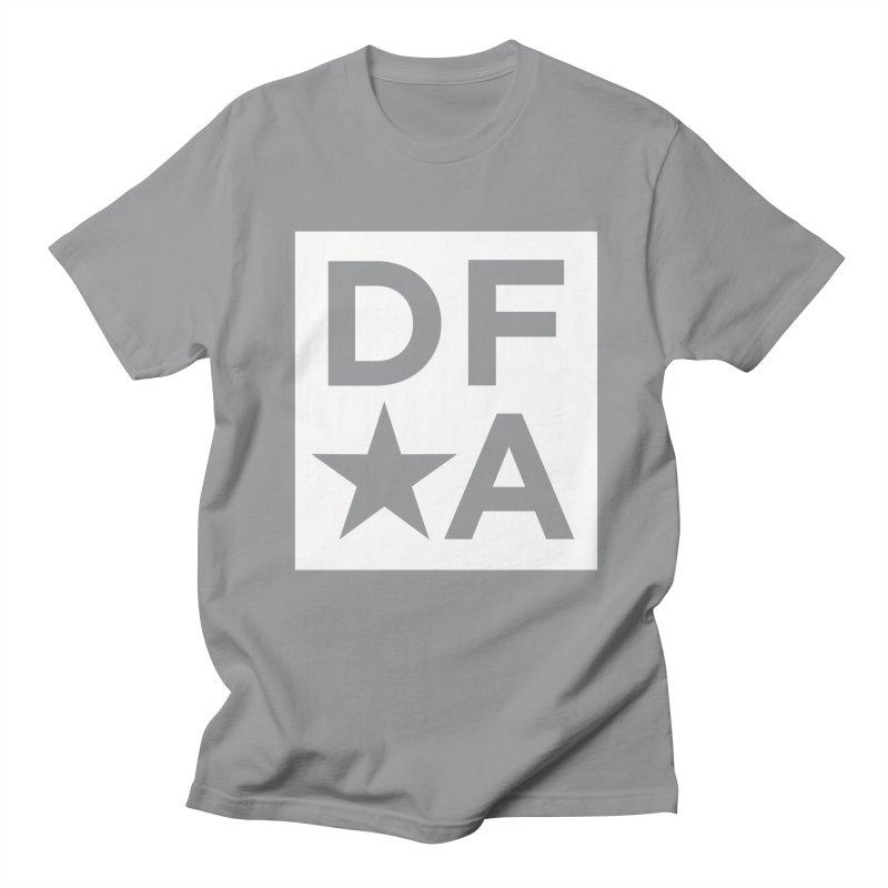 DFA icon essentials   by Design for America's Artist Shop