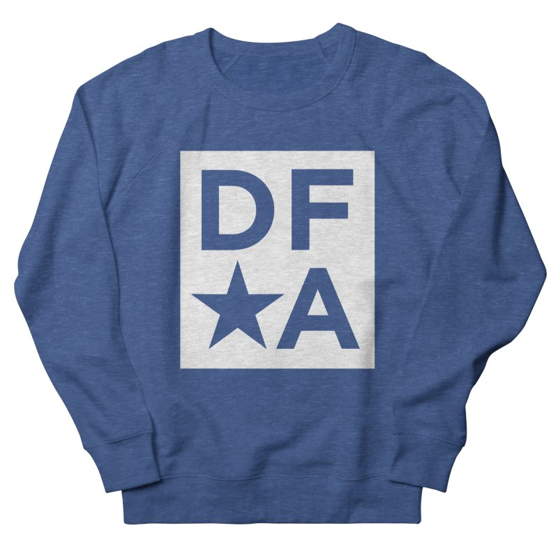 DFA icon essentials Women's Sweatshirt by Design for America's Artist Shop