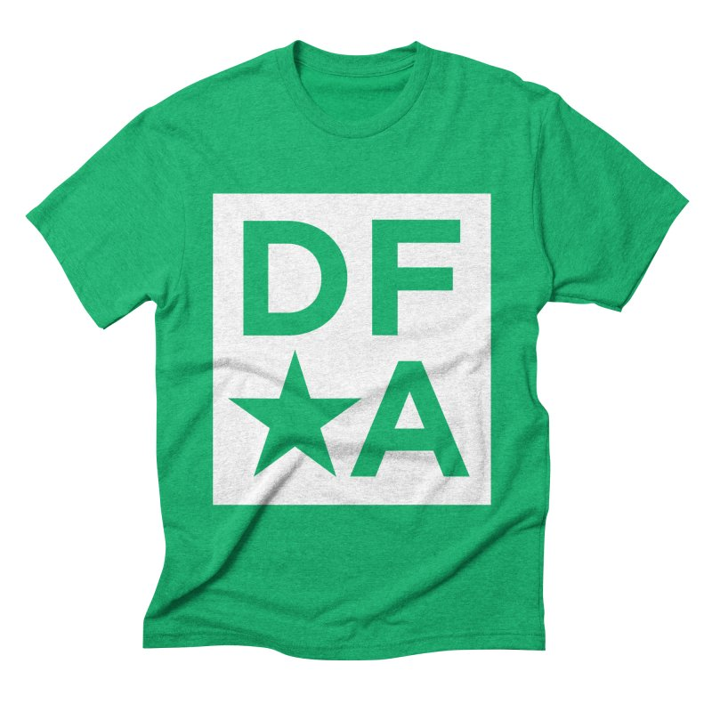 DFA icon essentials   by Design for America's Artist Shop