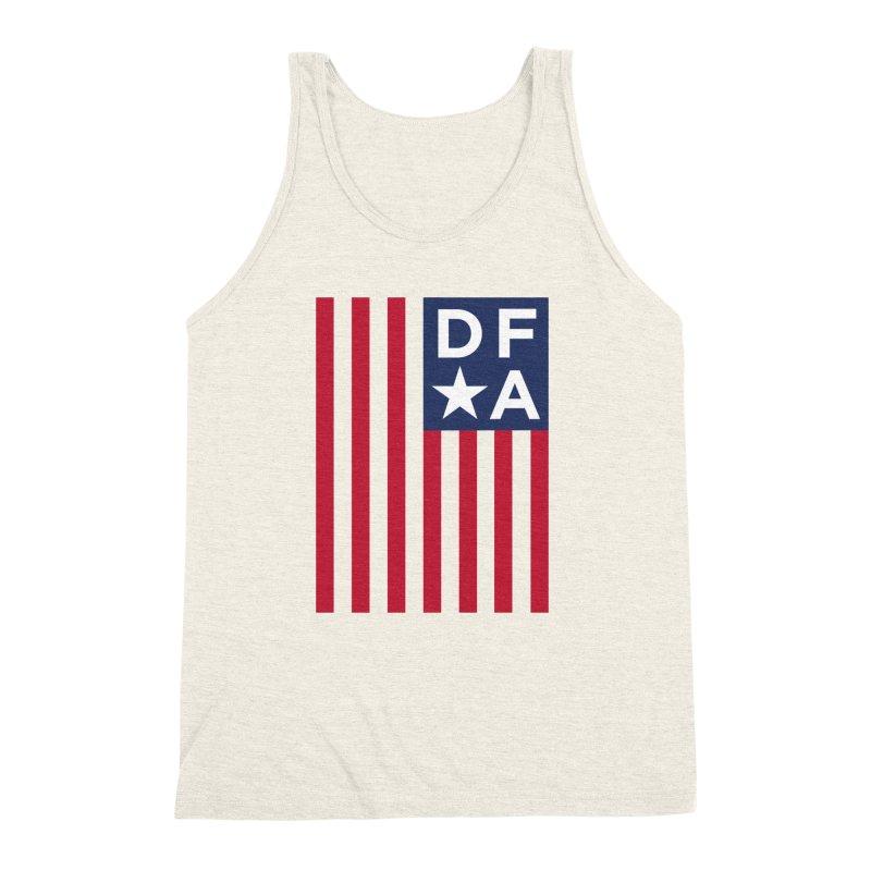 DFA Flag   by Design for America's Artist Shop
