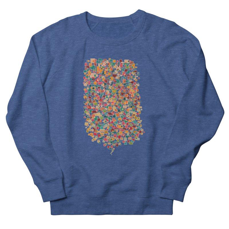 Us & Them Women's Sweatshirt by DesignKitchen's Artist Shop