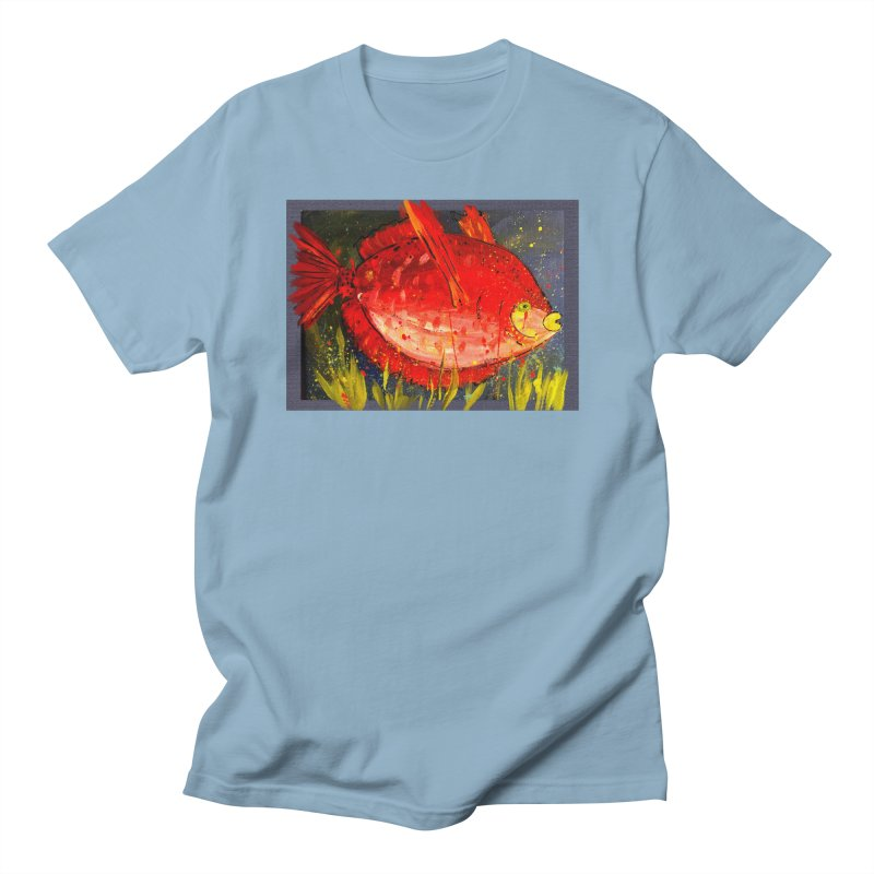 PUCKER UP Women's T-Shirt by designsbydana's Artist Shop