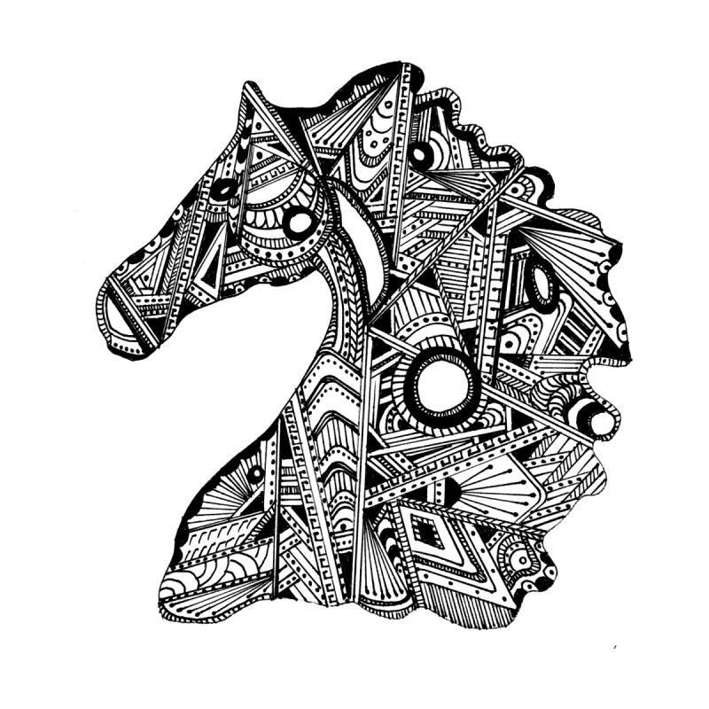 REGAL HORSE by designsbydana's Artist Shop