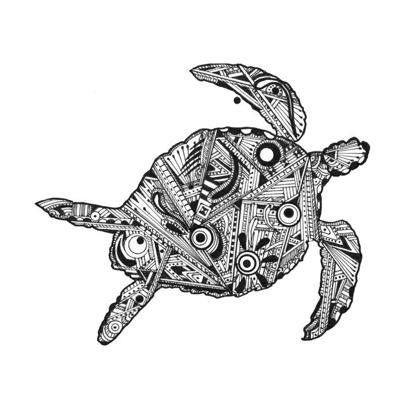 SEA TURTLE by designsbydana's Artist Shop