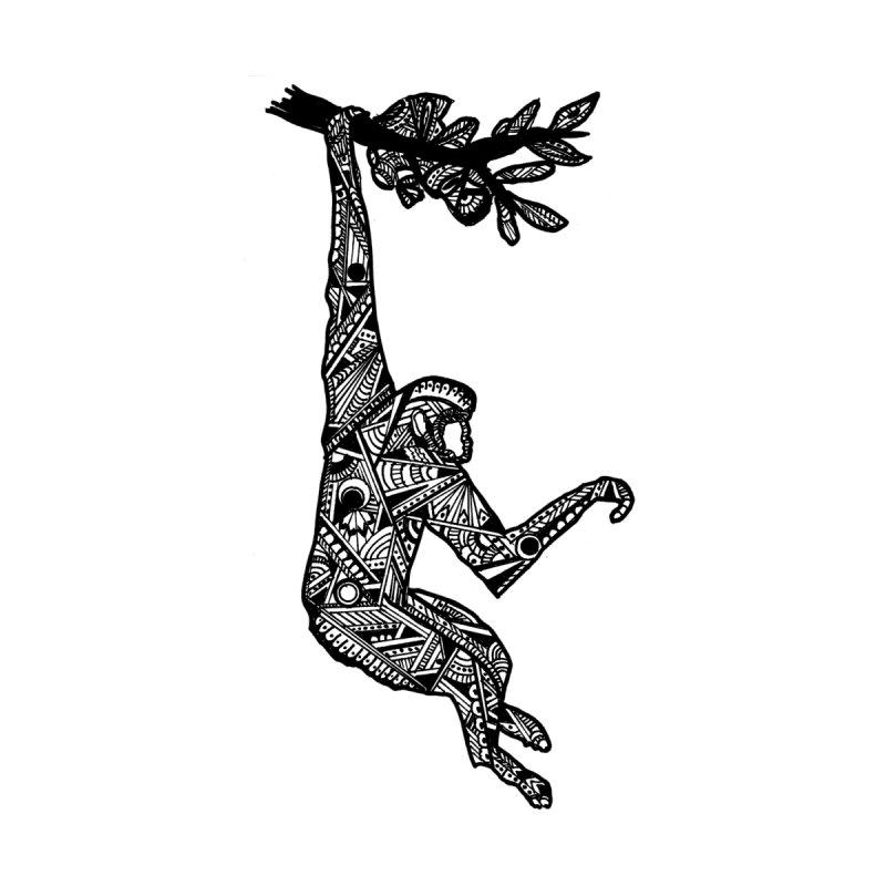 Monkey by designsbydana's Artist Shop