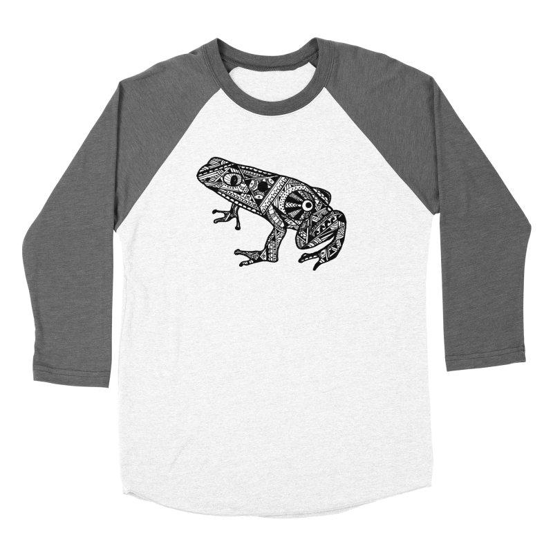 FROG Women's Longsleeve T-Shirt by designsbydana's Artist Shop