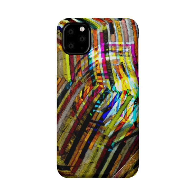 COLORS Accessories Phone Case by designsbydana's Artist Shop