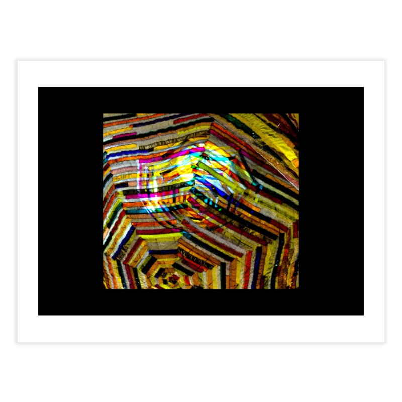 COLORS Home Fine Art Print by designsbydana's Artist Shop
