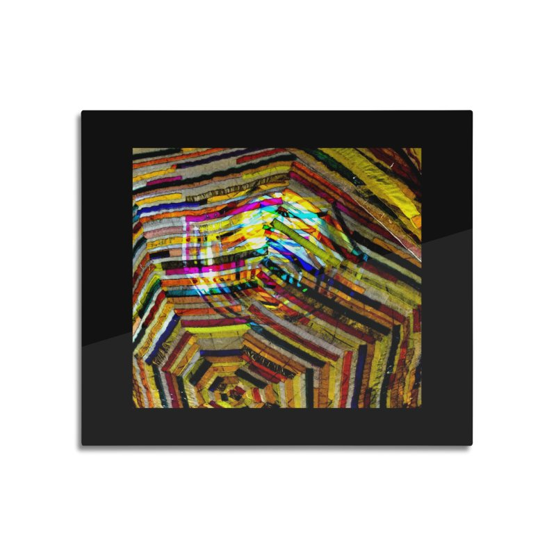 COLORS Home Mounted Acrylic Print by designsbydana's Artist Shop
