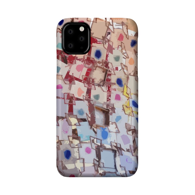 PATCHES Accessories Phone Case by designsbydana's Artist Shop