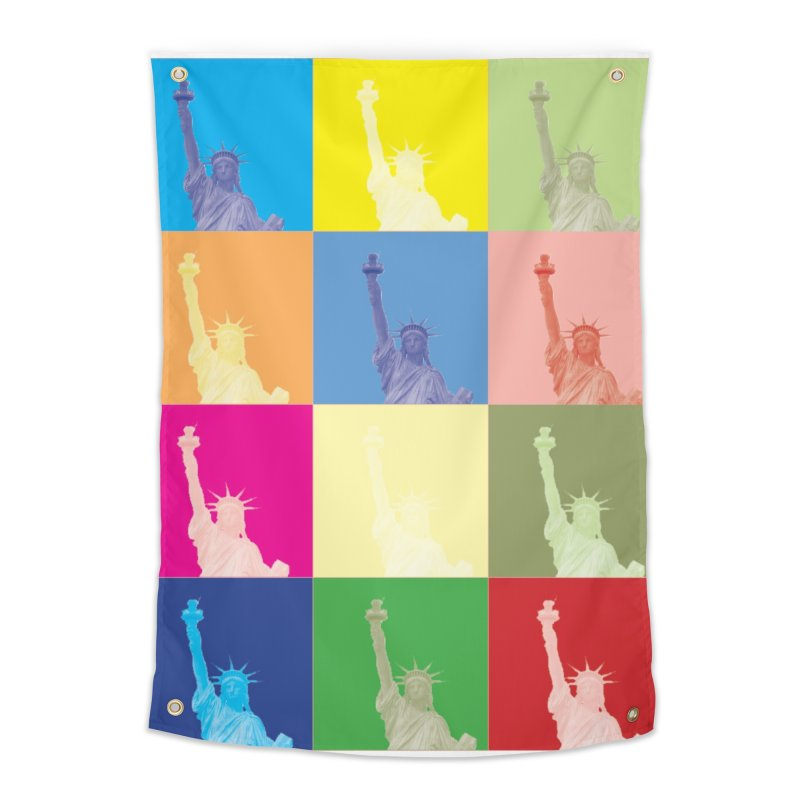 LIBERTY Home Tapestry by designsbydana's Artist Shop
