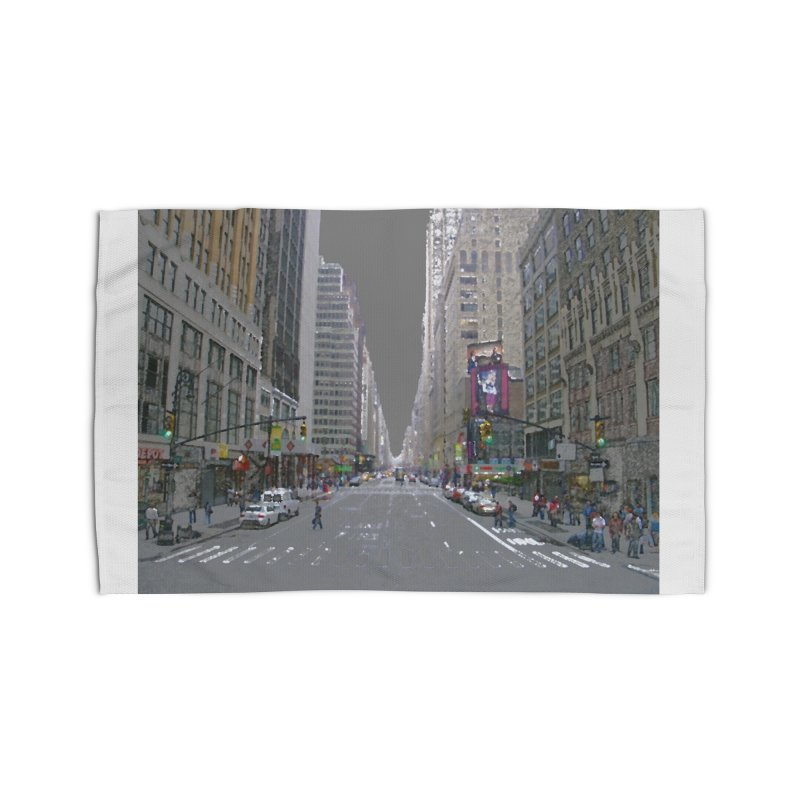 NYC PAINT Home Rug by designsbydana's Artist Shop