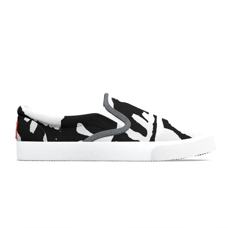 SNOOKED Men's Shoes by designsbydana's Artist Shop