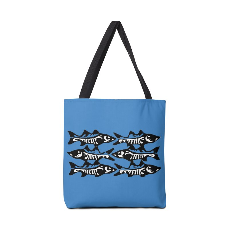 SNOOKED Accessories Tote Bag Bag by designsbydana's Artist Shop
