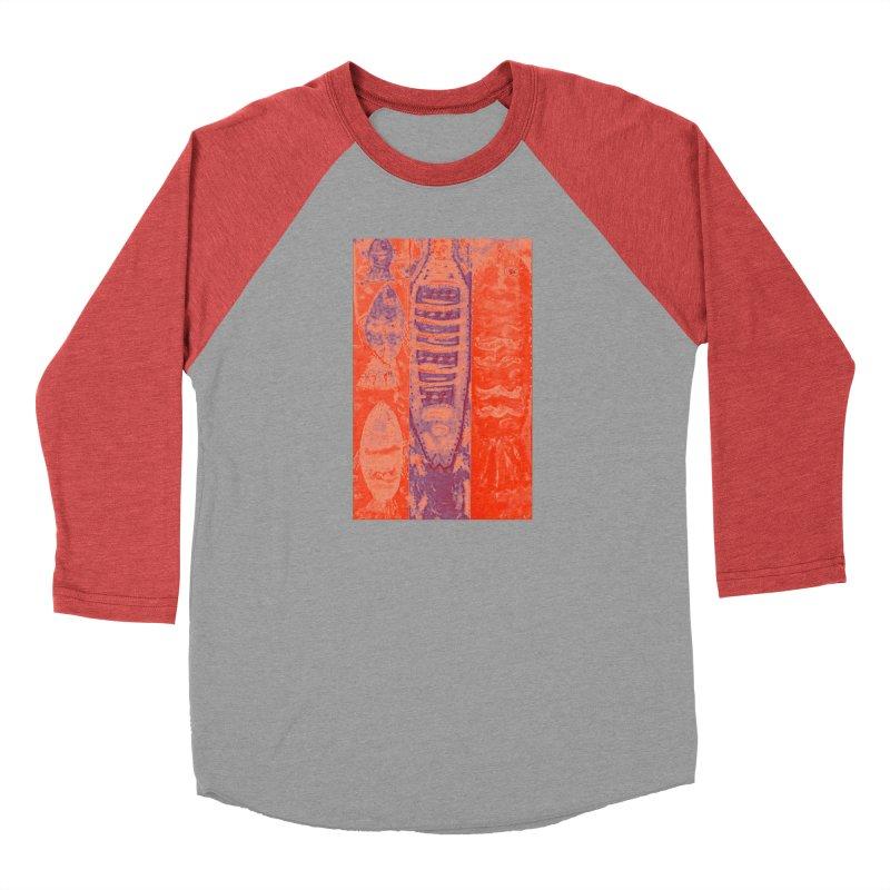 FISH BATIK Men's Longsleeve T-Shirt by designsbydana's Artist Shop