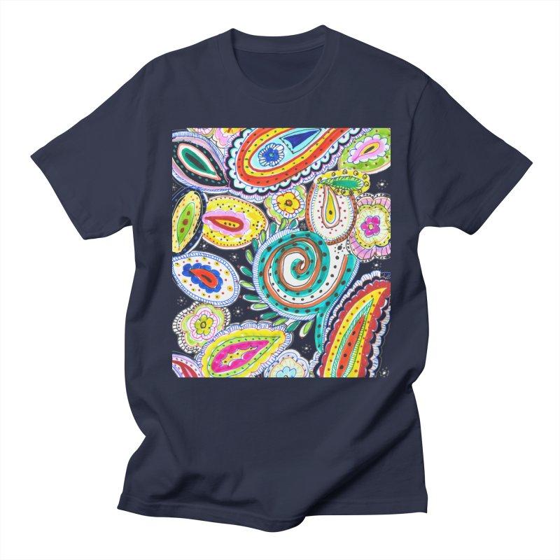 WILD Women's Regular Unisex T-Shirt by designsbydana's Artist Shop
