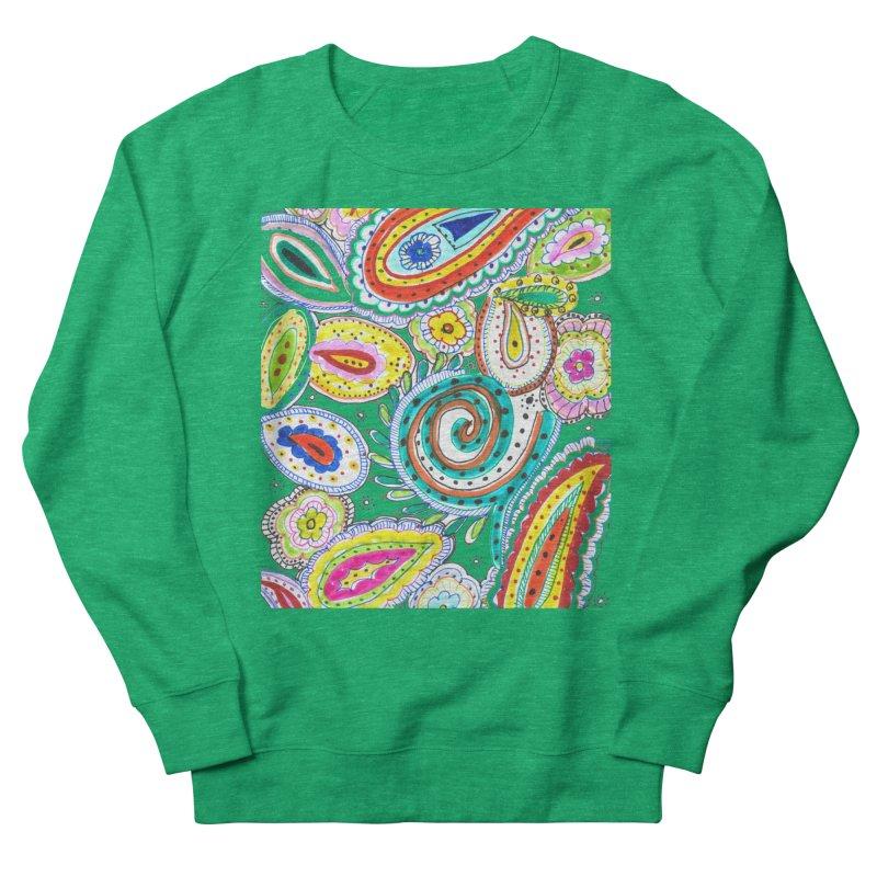 WILD Women's Sweatshirt by designsbydana's Artist Shop