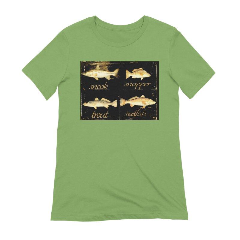 GRAND SLAM Women's Extra Soft T-Shirt by designsbydana's Artist Shop