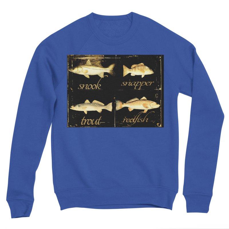 GRAND SLAM Women's Sponge Fleece Sweatshirt by designsbydana's Artist Shop