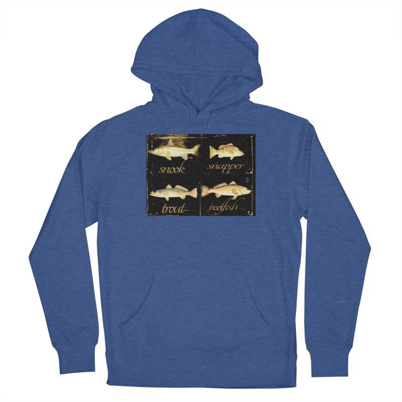 GRAND SLAM Men's Pullover Hoody by designsbydana's Artist Shop