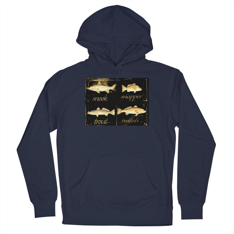 GRAND SLAM Men's Pullover Hoody by designsbydana's Artist Shop