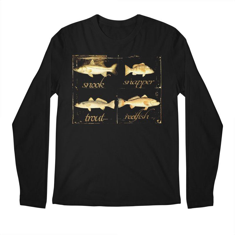 GRAND SLAM Men's Longsleeve T-Shirt by designsbydana's Artist Shop